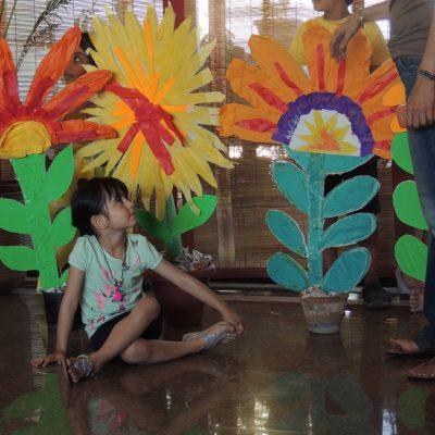 Art Class - Performance